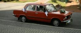 Fiat 125p – prezentacja