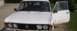 Fiat 125p Kombi – historia jednego egzemplarza