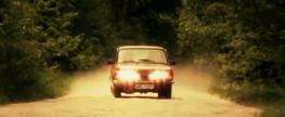 """Teledysk z Fiatem 125p – Cliver """"Gangsta"""""""