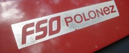 Zlot FSO AUTOKLUB Stegna 2012 – część 3/3 – Polonez wersja eksport