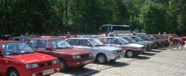 Zlot FSO AUTOKLUB Stegna 2012 – część 2/3