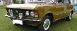 Fiat 125p na sprzedaż