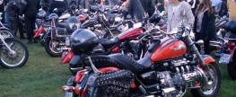 Moto Folk w Parchowie
