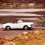 1500 S Cabriolet (1963-1965)