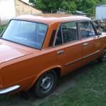 Polski Fiat 125p na węgrzech (5)