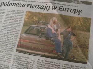 Źrodło: Dziennik Bałtycki, fot. własna