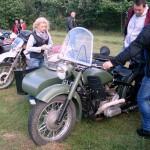 Moto Folk Parchowo