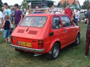 Zlot Pojazdów PRL Sierakowice (19)