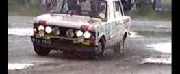 KałasznikowTeam i jego Fiat 125p!