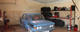 """Poszukiwanie części do """"Fiat 125p GT"""" – aktualizacja"""