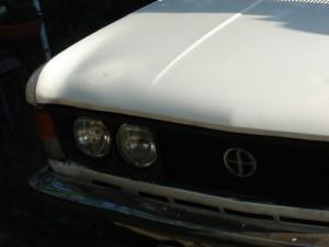 Emblemat Polski Fiat (od 1983 do 1989)